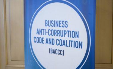Nënshkruhet Kodi i Bizneseve kundër Korrupsionit