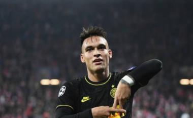 Frika nga Barcelona, Interi përshpejton rinovimin e kontratës së Lautaro Martinez