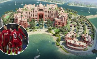 Liverpooli refuzon të akomodohet në hotelin me pesë yje në Katar për Kupën e Botës për Klube shkaku i shkeljes së të drejtave të punëtorëve