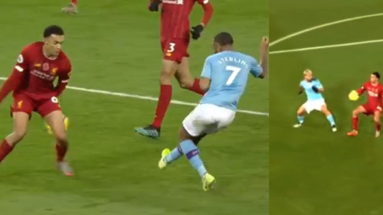 (Foto: Screenshot/Twitter/Premier League)