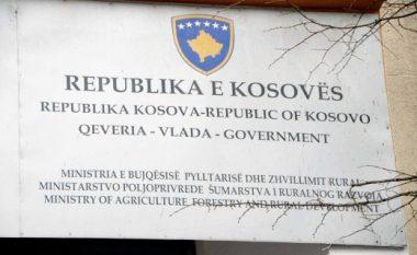Në Prishtinë mbahet takimi vjetor i ministrave të Bujqësisë së Evropës Juglindore