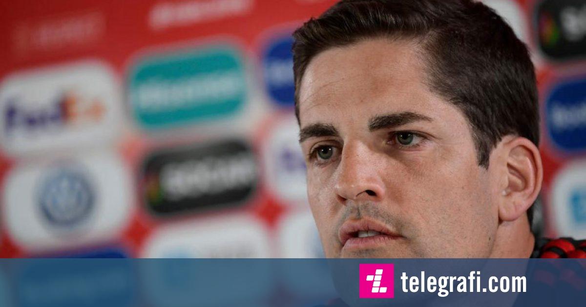 Photo of Moreno ndihet i tradhtuar me rikthimin e Enriques te Spanja