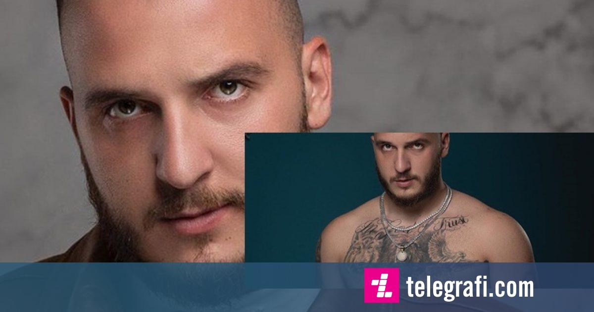 Photo of Mozzik vë në pah tatuazhet e tij në setin e ri fotografik