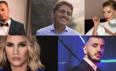 Blero njofton se do bashkëpunojë me Sabri Fejzullahun, Leonora Jakupin, Kaltrina Selimin dhe Burak Vehapin