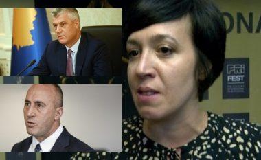 Thaçi dhe Haradinaj shprehin ngushëllime për vdekjen e Arzana Krajës