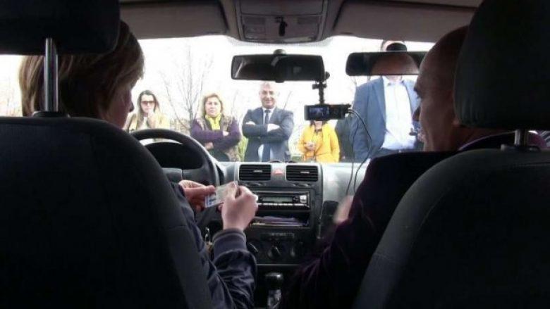 Ministria e Transportit sqaron se pse kanë dështuar provimet për patentë shoferë