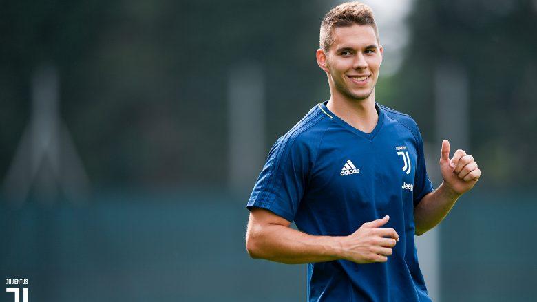 Marko Pjaca.  (Photo by Daniele Badolato - Juventus FC/Getty Images)