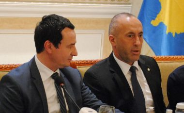 Haradinaj: Kurti e ka dëmtuar me qindra-mijëra euro Serbinë, nuk e besoj se do ta heq taksën, do të ishte vendim tragjik për Kosovën