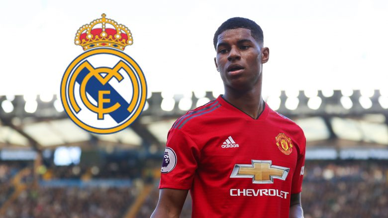 Marcus Rashford  (Foto: Catherine Ivill/Getty Images/Guliver)