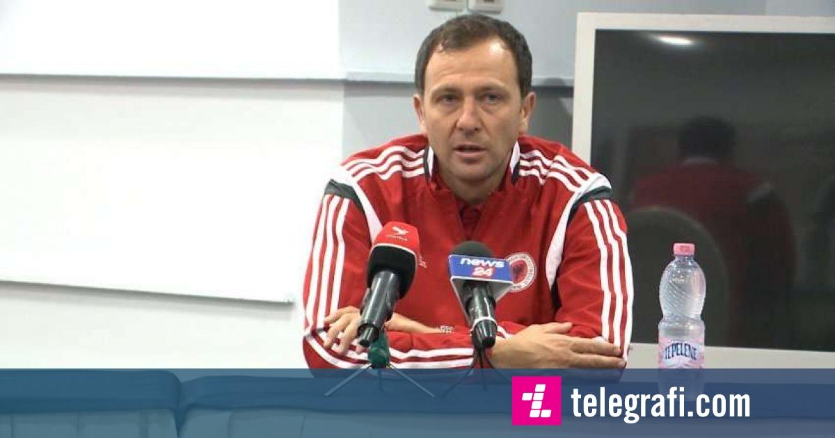 Photo of Redi Jupi: Nëse shqiptarët do të kishin vetëm një kombëtare, gjithmonë do të kualifikoheshin në kampionate evropiane