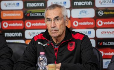 Reja: Kontrata ime përfundoi sot, dua të vazhdoj punën te Shqipëria