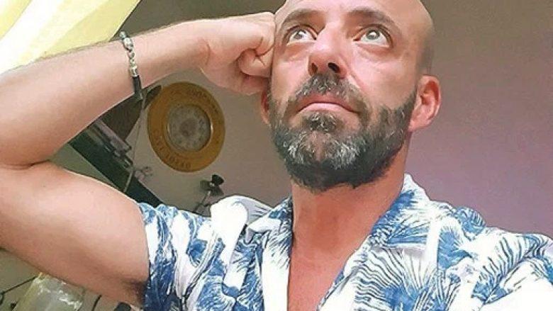 Ricardo Marques Ferreira (Foto: Instagram/The Sun)
