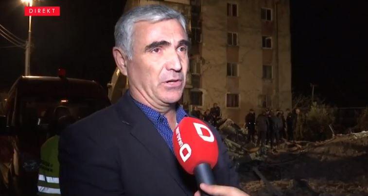 Banori nga Thumana: I kam katër anëtarë të familjes nën rrënoja, ushtarët e Kosovës po rrezikojnë jetën e tyre duke na ndihmuar