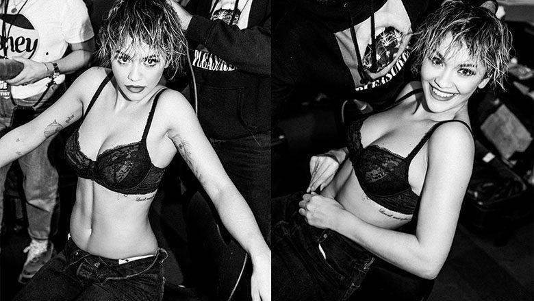 Foto: Rita Ora/Instagram