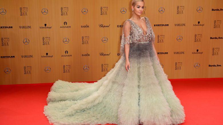 Rita Ora (Foto: Alexander Koerner/Getty Images/Guliver)