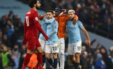 Shkëlqejnë Salah dhe Silva: Liverpool 3-1 Manchester City, notat e lojtarëve