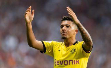 Sky Germany: Jadon Sancho ka kërkuar largimin nga Dortmundi