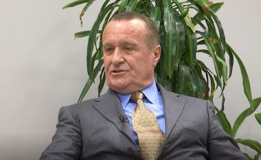 Shefqet Dizdari: Adem Jashari erdhi për t'u trajnuar në Shqipëri me organizim të LDK-së