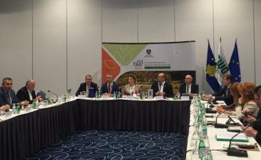 Kosova merr udhëheqjen e Grupit Drejtues për Zhvillim Rural Rajonal