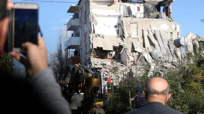 Rama: 105 objekte janë të futura në zonën e rrezikut