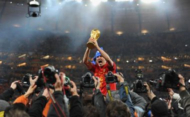 Zyrtare: David Villa pensionohet nga futbolli