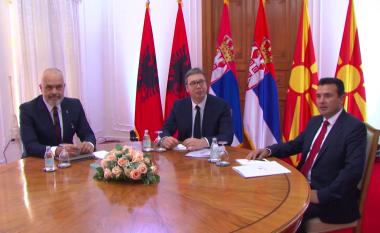 """""""Mini Shengeni"""" ballkanik, i dëmshëm për Kosovën"""