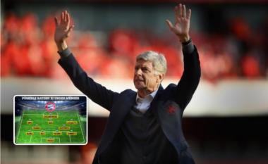 Formacioni i Wengerit si trajner i Bayernit - tri transferime të reja nga francezi