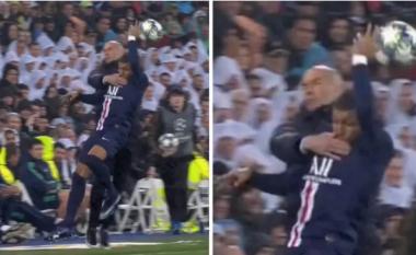 Momenti kur Zidane 'nuk donte' që Mbappe të largohej nga Bernabeu