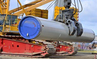Rusia zotohet të shtyjë përpara tubacionin e gazit megjithë sanksionet e Trump