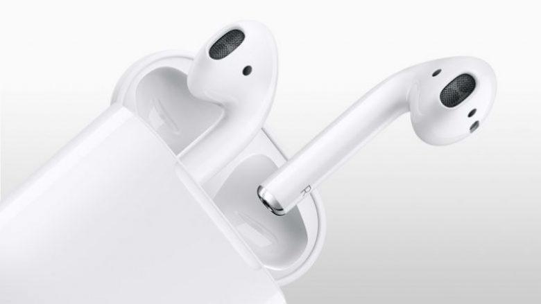 Apple mund të paketoj AirPod së bashku me iPhone e 2020