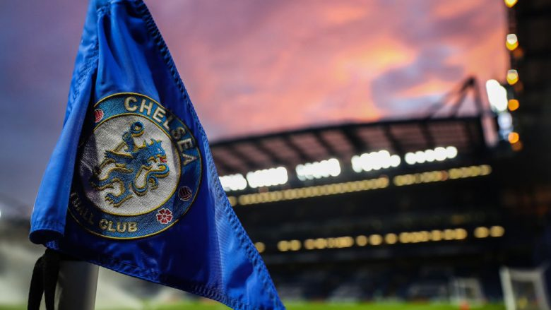 Chelsea (Foto: Catherine Ivill/Getty Images/Guliver)