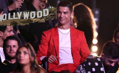 Aktrimi, një nga ëndrrat e Ronaldos pasi të pensionohet nga futbolli