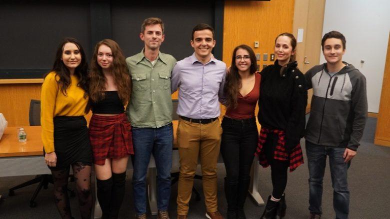 Shoqata studentore shqiptare në Harvard mbledh mbi 9 mijë dollarë për të prekurit e tërmetit