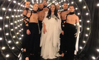 Eneda Tarifa fiton festivalin Kënga Magjike
