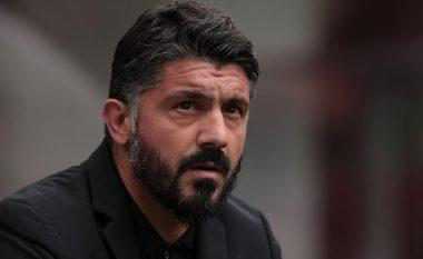 Gattuso ka nënshkruar marrëveshje me Napolin, në mesjavë bëhet zyrtare