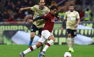 PSG i ofron para dhe një lojtar Milanit për t'i marrë shërbimet e Paquetas