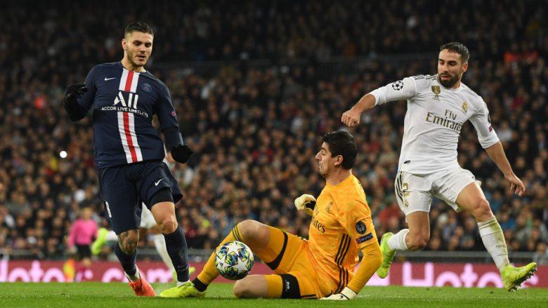 Mauro Icardi te Paris Saint-Germain (Foto: David Ramos/Getty Images)