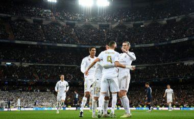 Real Madridi i detyruar t'i shesë disa lojtarë shkaku i rregullit financiar