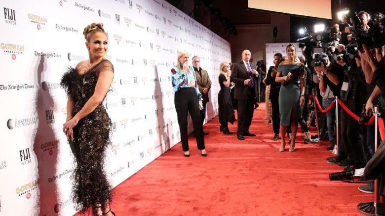Jennifer Lopez (Foto: Monica Schipper/Getty Images for IFP/Guliver)