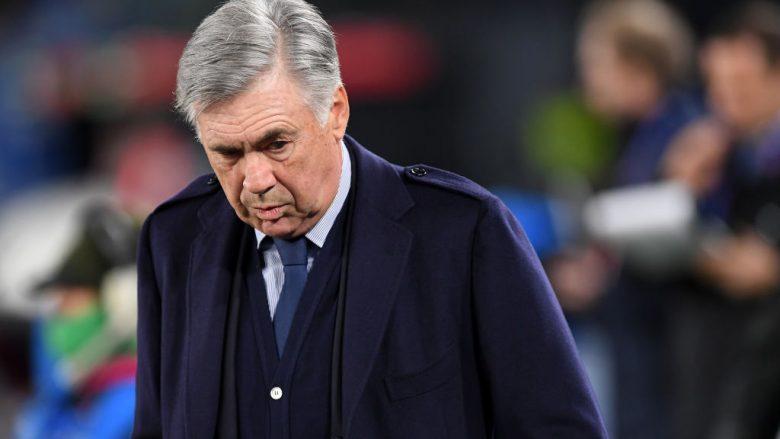 Carlo Ancelotti  (Foto: Francesco Pecoraro/Getty Images)