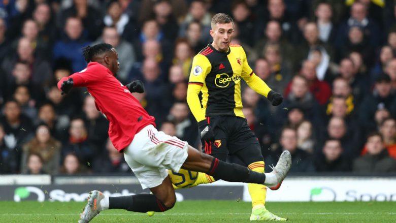 Watford vs Manchester United (Foto: Richard Heathcote/Getty Images/Guliver)