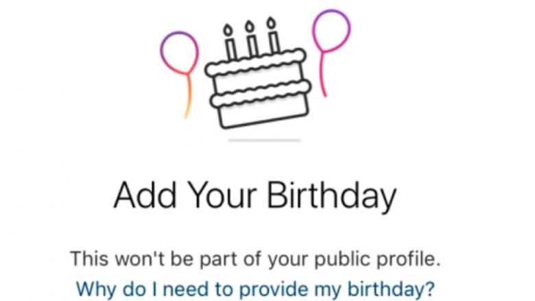 Instagrami do t'ju ndalojë përdorimin personave të rinj në moshë