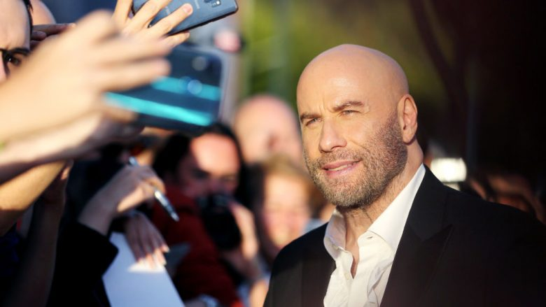 John Travolta (Foto: Ernesto S. Ruscio/Getty Images for RFF/Guliver)