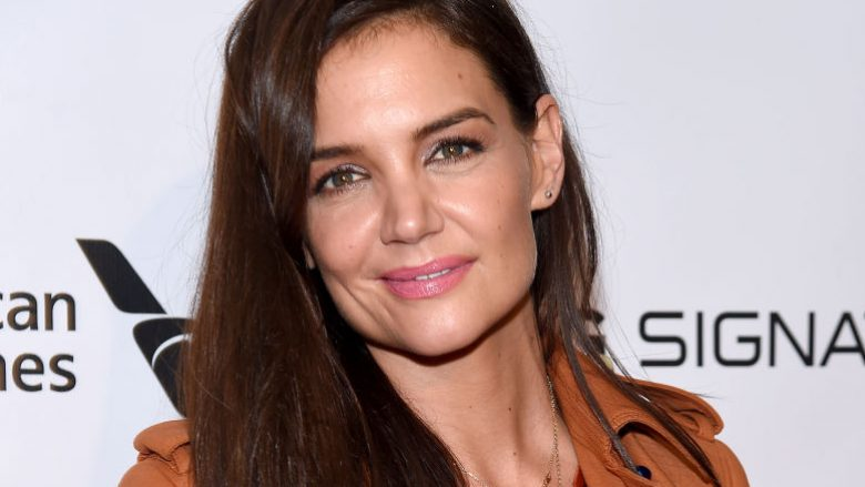 Katie Holmes (Foto: Jamie McCarthy/Getty Images/Guliver)