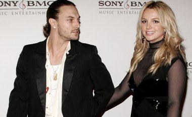Britney vazhdon ta kërkojë kujdestarinë për djemtë e saj