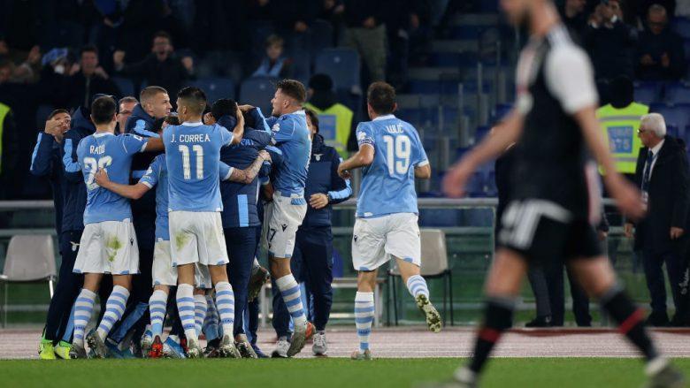 Lazio (Foto: Paolo Bruno/Getty Images/Guliver)