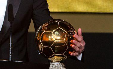 Ceremonia e Topit të Artë, të nominuarit