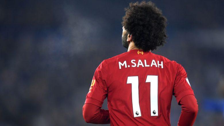 Mohamed Salah (Foto: Michael Regan/Getty Images/Guliver)