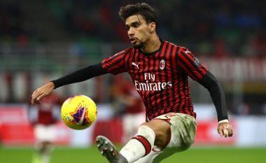 Milani ia vendos Paquetas çmimin e largimit