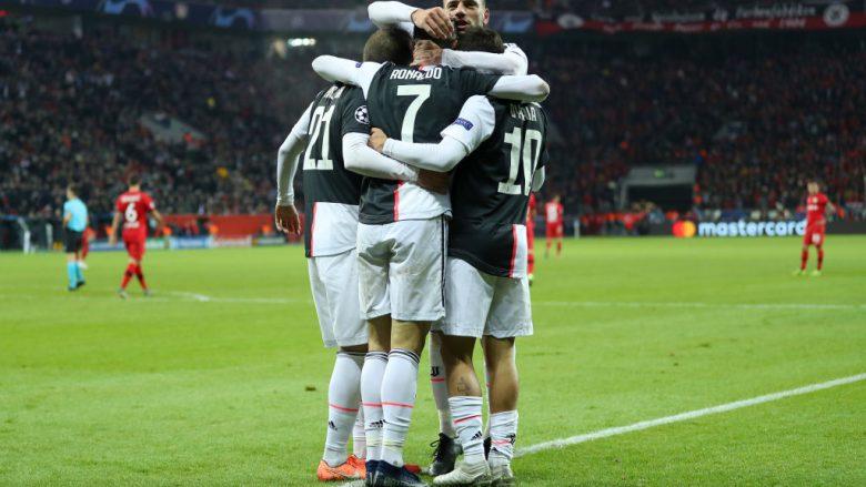 Juventus (Foto: Lars Baron/Getty Images/Guliver)